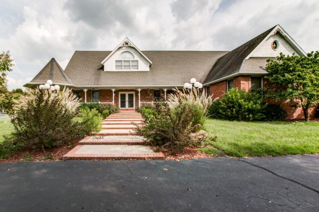 2176 Farm Road 1063, Monett, MO 65708 (MLS #60133248) :: Team Real Estate - Springfield