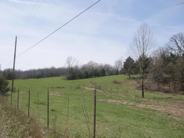 Tbd Farm Road 1155, Cassville, MO 65625 (MLS #60133281) :: Team Real Estate - Springfield