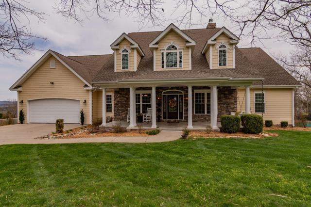 280 Mill Creek Road, Branson, MO 65616 (MLS #60133310) :: Sue Carter Real Estate Group
