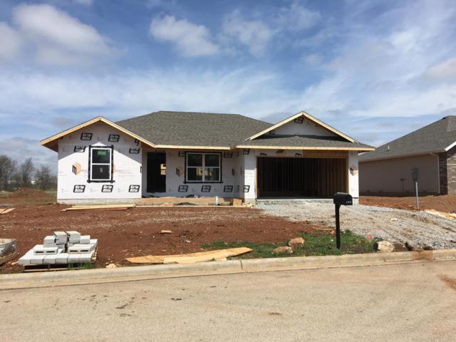 408 Penzance Street, Monett, MO 65708 (MLS #60133315) :: Team Real Estate - Springfield