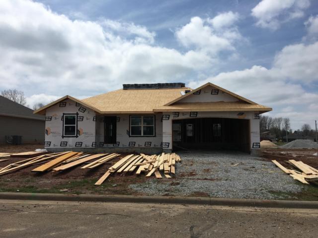 409 Prairie Lane, Monett, MO 65708 (MLS #60133316) :: Team Real Estate - Springfield