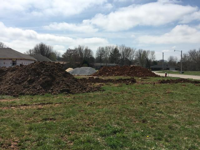 411 Prairie Lane, Monett, MO 65708 (MLS #60133318) :: Team Real Estate - Springfield