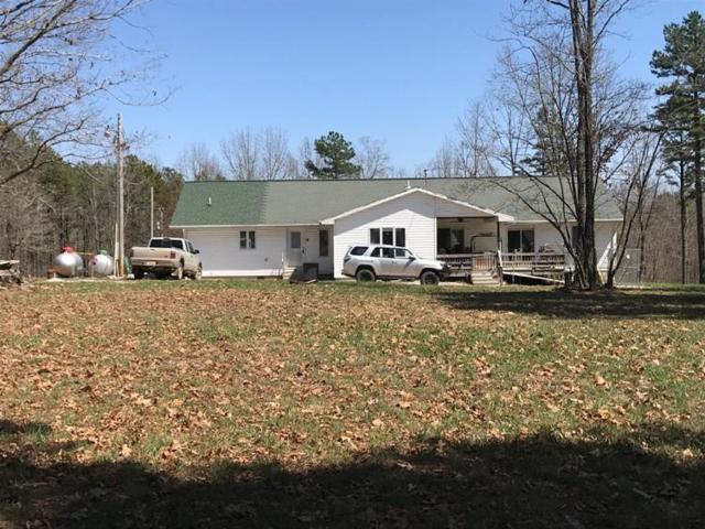 7435 Apache Trail, Raymondville, MO 65555 (MLS #60133340) :: Team Real Estate - Springfield