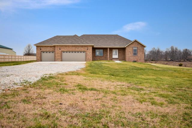 384 Lilac Lane, Clever, MO 65631 (MLS #60133431) :: Massengale Group