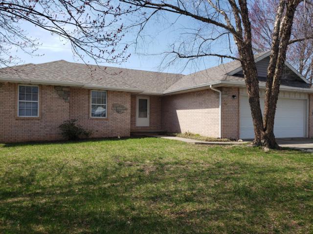 541 South Avenue, Sparta, MO 65753 (MLS #60133441) :: Team Real Estate - Springfield