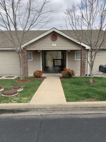 102 Garden Circle 1-4, Branson, MO 65616 (MLS #60133456) :: Sue Carter Real Estate Group