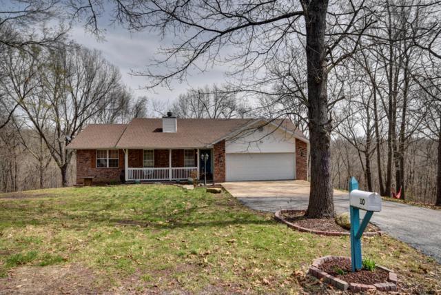 110 Tower Road, Highlandville, MO 65669 (MLS #60133467) :: Team Real Estate - Springfield