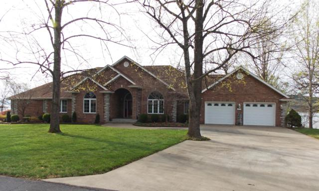 163 S Lakeshore Drive, Blue Eye, MO 65611 (MLS #60133495) :: Massengale Group