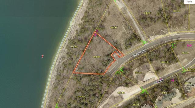 Tbd Lot 6 Bluffs Run, Kimberling City, MO 65686 (MLS #60133512) :: Massengale Group