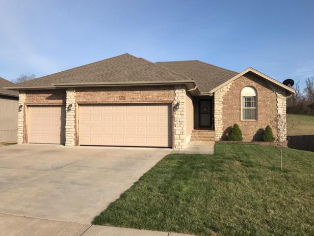 710 E Windmill Drive, Ozark, MO 65721 (MLS #60133540) :: Team Real Estate - Springfield