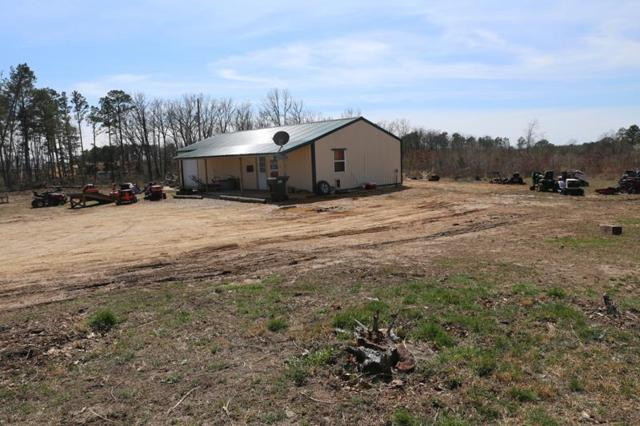 1685 Highway 17, Summersville, MO 65571 (MLS #60133553) :: Sue Carter Real Estate Group