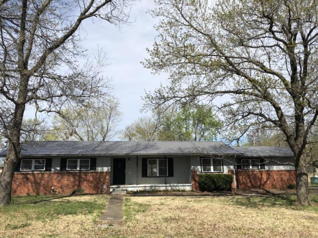 204 N Arlington Drive, Carl Junction, MO 64834 (MLS #60133581) :: Weichert, REALTORS - Good Life