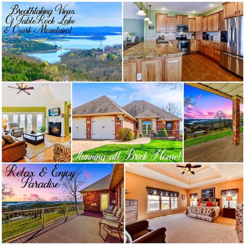 58 Southwind Circle, Branson, MO 65616 (MLS #60133616) :: Sue Carter Real Estate Group