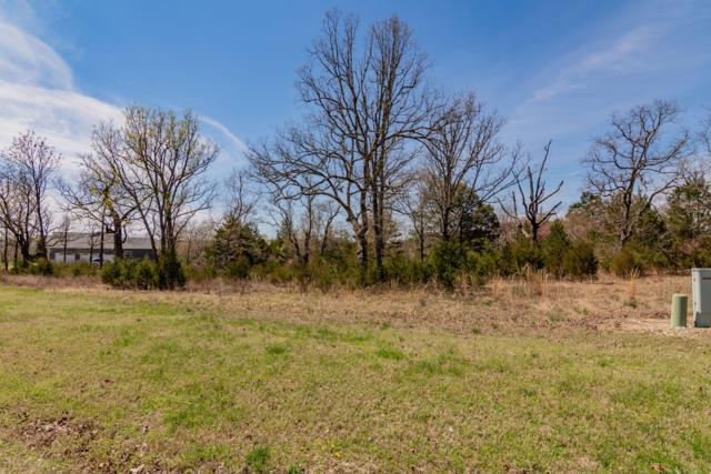 Lot 101 Forest Lake Drive, Branson West, MO 65737 (MLS #60133624) :: Sue Carter Real Estate Group