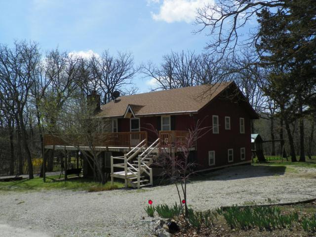 17316 Cedar, Flemington, MO 65650 (MLS #60133703) :: Sue Carter Real Estate Group