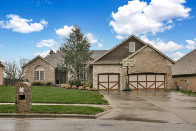 6216 S Haynes Avenue, Ozark, MO 65721 (MLS #60133741) :: Team Real Estate - Springfield