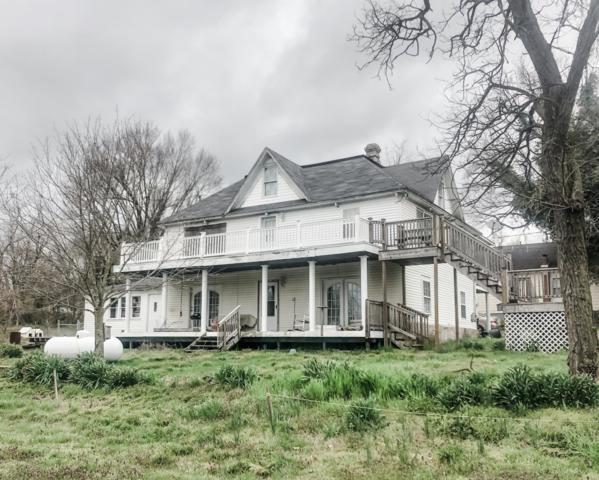 301 Henley Street, Ava, MO 65608 (MLS #60133762) :: Weichert, REALTORS - Good Life