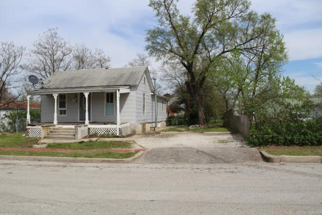 29 S Tom, Webb City, MO 64870 (MLS #60133793) :: Weichert, REALTORS - Good Life