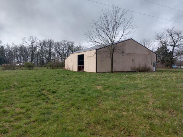0 State Hwy Jj, Ozark, MO 65721 (MLS #60133809) :: Team Real Estate - Springfield