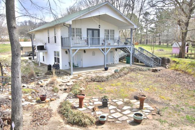 23 Spring Lake Drive, Mammoth Spring, AR 72554 (MLS #60133822) :: Weichert, REALTORS - Good Life
