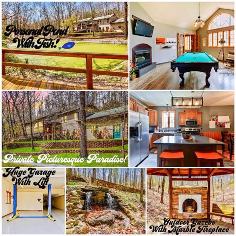 361 Whitfield Lane, Hollister, MO 65672 (MLS #60133824) :: Sue Carter Real Estate Group