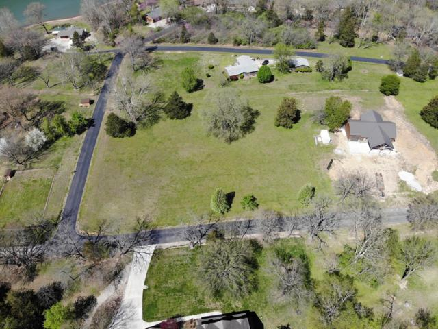 Tbd 25783 Kings River Road Lot 1-A, Shell Knob, MO 65747 (MLS #60133849) :: Sue Carter Real Estate Group