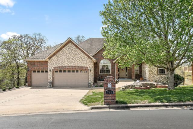 295 Lancashire Drive, Branson, MO 65616 (MLS #60133862) :: Sue Carter Real Estate Group