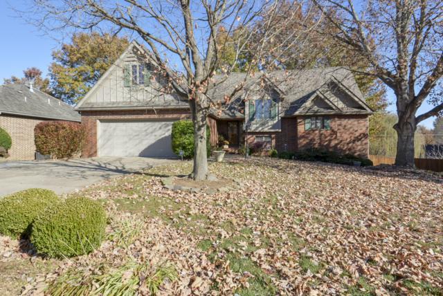 1874 S Brandon Avenue, Springfield, MO 65809 (MLS #60133900) :: Sue Carter Real Estate Group