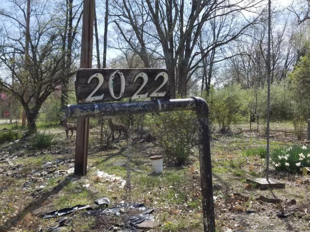 2022 Lawrence Road, Merriam Woods, MO 65740 (MLS #60133907) :: Team Real Estate - Springfield