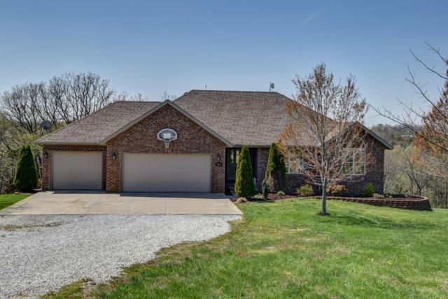 293 Somerswood Lane, Clever, MO 65631 (MLS #60133916) :: Team Real Estate - Springfield