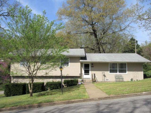 603 Pocahontas Street, Branson, MO 65616 (MLS #60133932) :: Sue Carter Real Estate Group