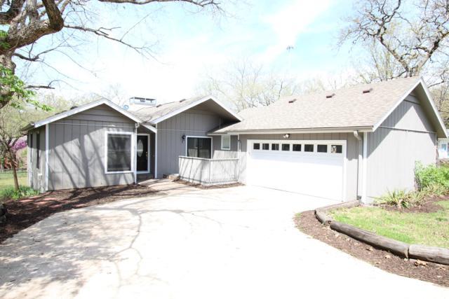 158 Shady Drive, Branson, MO 65616 (MLS #60133944) :: Team Real Estate - Springfield