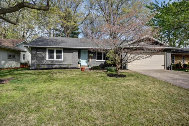 2526 S Pickwick Avenue, Springfield, MO 65804 (MLS #60134034) :: Weichert, REALTORS - Good Life