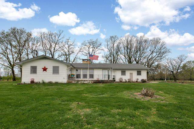 7797 State Hwy Cc, Exeter, MO 65647 (MLS #60134043) :: Weichert, REALTORS - Good Life