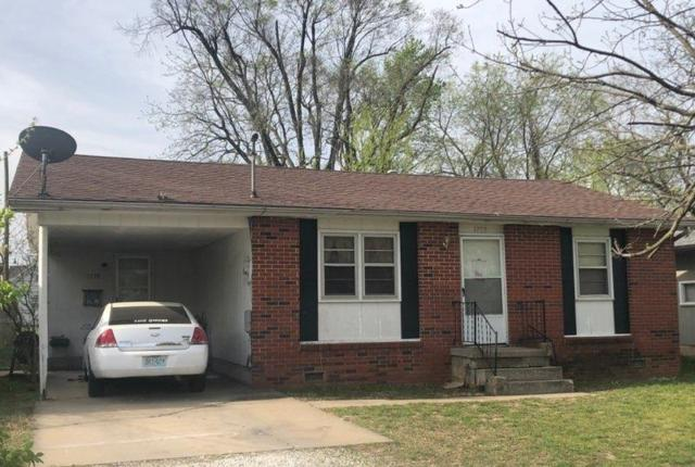 1728 W Brower Street, Springfield, MO 65802 (MLS #60134052) :: Sue Carter Real Estate Group