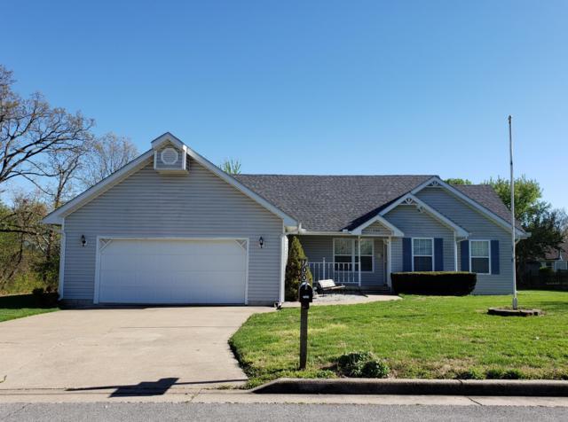 700 Chicory Lane, Aurora, MO 65605 (MLS #60134111) :: Team Real Estate - Springfield