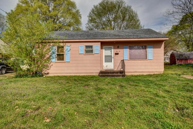 310 S West Street, Mt Vernon, MO 65712 (MLS #60134157) :: Team Real Estate - Springfield