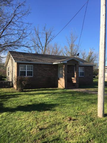 310 E Commercial Street, Pierce City, MO 65723 (MLS #60134158) :: Sue Carter Real Estate Group