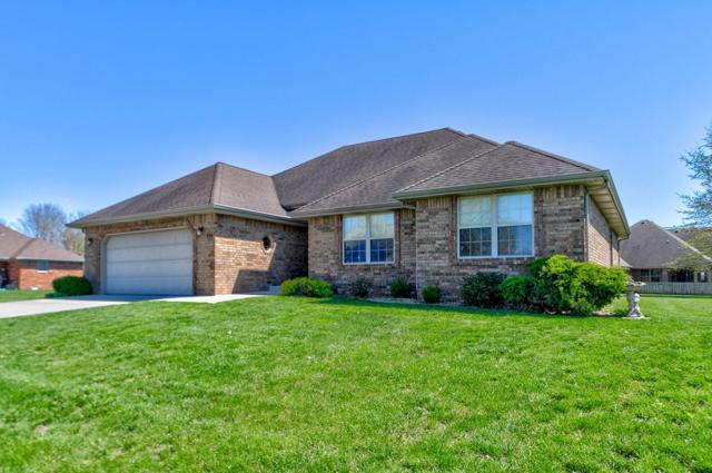 706 Robinwood Lane, Nixa, MO 65714 (MLS #60134163) :: Team Real Estate - Springfield