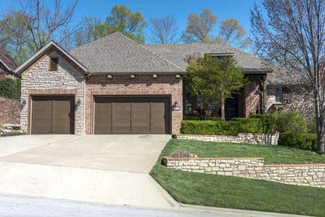 5838 S Brightwater Trail, Springfield, MO 65810 (MLS #60134252) :: Team Real Estate - Springfield