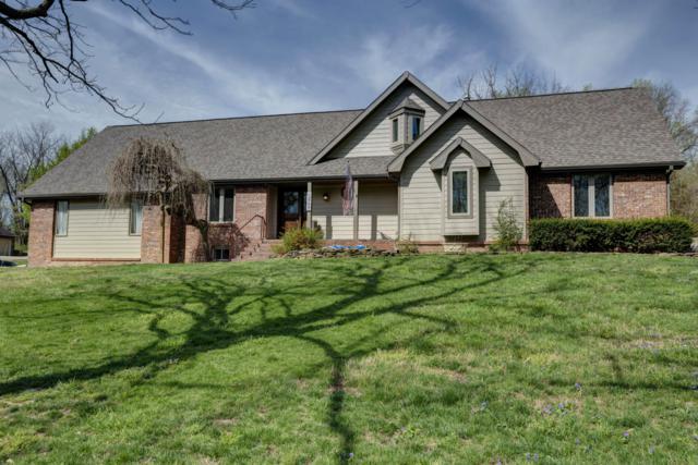 2743 S Brandon Avenue, Springfield, MO 65809 (MLS #60134294) :: Sue Carter Real Estate Group
