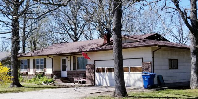 213 W Oak Drive, Strafford, MO 65757 (MLS #60134298) :: Team Real Estate - Springfield