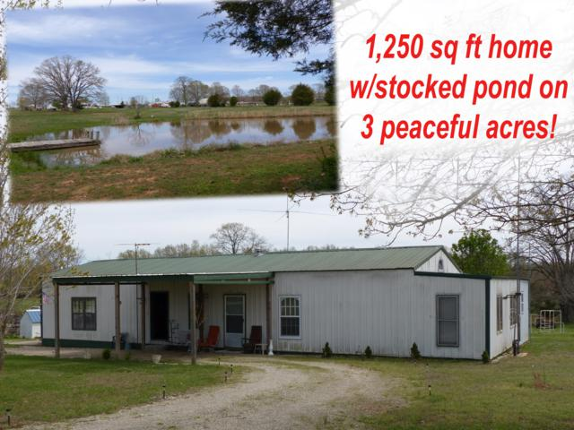 884 Peck Hill Road, Rogersville, MO 65742 (MLS #60134301) :: Weichert, REALTORS - Good Life