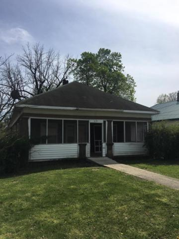 221 E Benton Street, Monett, MO 65708 (MLS #60134303) :: Team Real Estate - Springfield