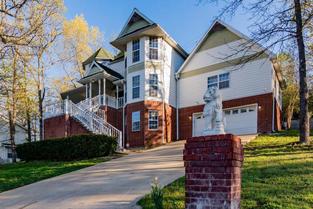 181 Garner Drive, Branson, MO 65616 (MLS #60134322) :: Team Real Estate - Springfield