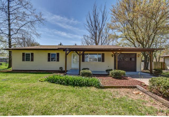 246 Elizabeth Street, Marshfield, MO 65706 (MLS #60134338) :: Weichert, REALTORS - Good Life