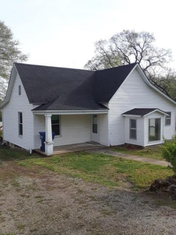 245 E Mckinley, Granby, MO 64844 (MLS #60134350) :: Sue Carter Real Estate Group
