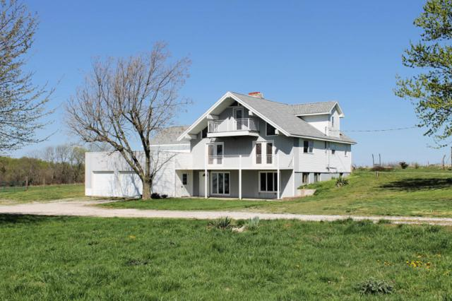 11540 S Hwy 39, Stockton, MO 65785 (MLS #60134364) :: Team Real Estate - Springfield