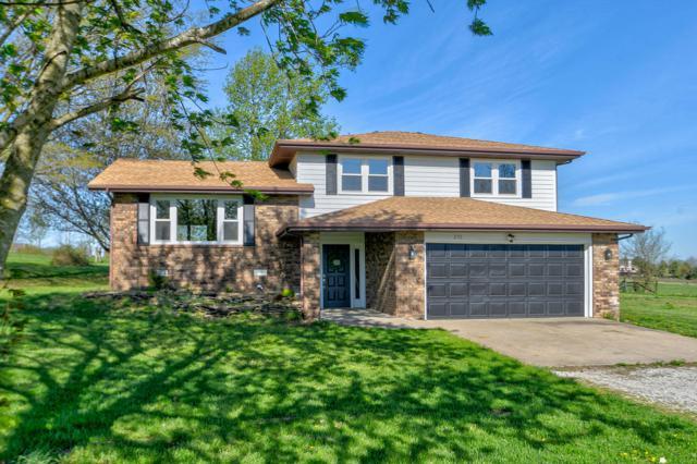 235 Alabama Drive, Ozark, MO 65721 (MLS #60134381) :: Team Real Estate - Springfield