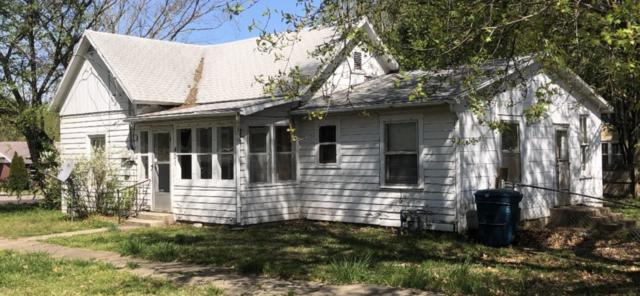 401 Euclid Avenue, Monett, MO 65708 (MLS #60134390) :: Team Real Estate - Springfield